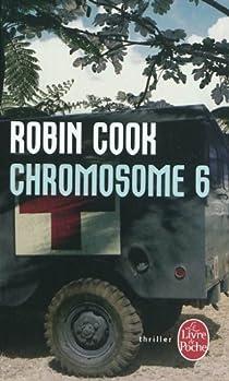 Chromosome 6 par Cook
