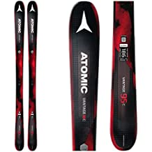 Atomic Vantage 95 C Skis Mens