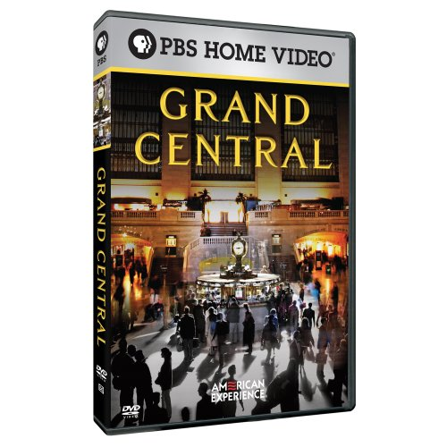 American Experience: Grand Central by PBS Home Video