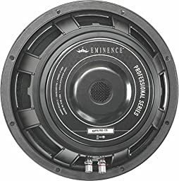 Eminence Professional Series Kappa Pro 12A 12'' Replacement PA Speaker, 500 Watts at 8 Ohms
