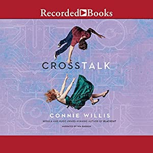 Crosstalk Audiobook