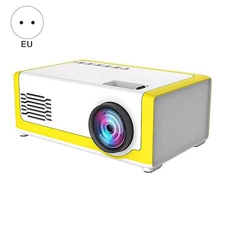 Ablerfly Mini proyector - Proyector portátil de Bolsillo con ...