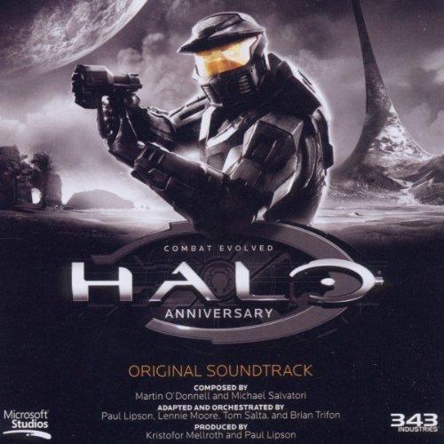 Price comparison product image Halo: Combat Evolved Anniversary Soundtrack