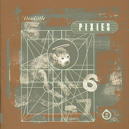 DOOLITTLE [Vinyl] by 4AD