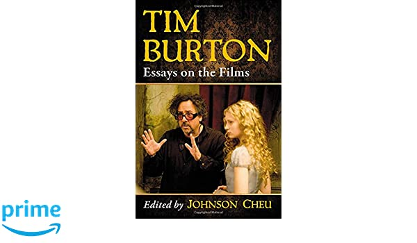 Cheap Ebook Writing Services Amazoncom Tim Burton Essays On The Films  Johnson Cheu  Books Do My Assignment also Thesis Argumentative Essay Amazoncom Tim Burton Essays On The Films  Johnson  Write A Good Thesis Statement For An Essay