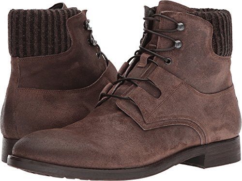 Bronx Mens Boots - To Boot New York Men's Keats Brown Bronx Light/Lavagna 8 M US