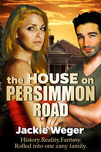 Book: The House on Persimmon Road by Jackie Weger