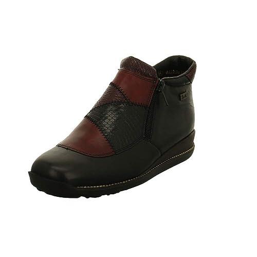 Rieker Bags co Womens Casual uk Shoes Shoe 44293 Waterproof Amazon amp; 7qgPB