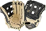 #8: UA GENIUNE PRO 12.75IN BASEBALL GLOVE 17H THROWS RIGHT