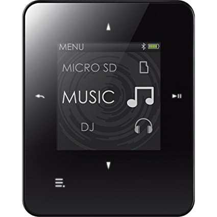 Amazon com: Creative ZEN Style M300 4 GB MP3 and Video Player with