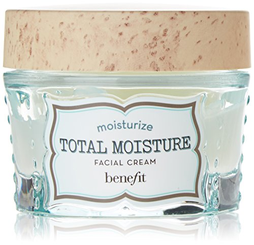 Benefit Face Moisturizer