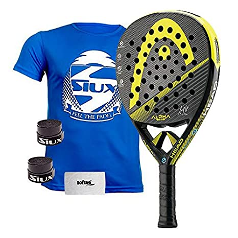 Head Graphene XT Alpha Pro: Amazon.es: Deportes y aire libre