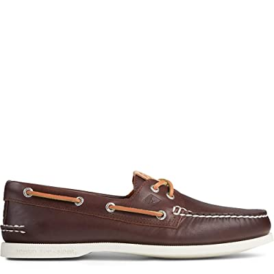 Sperry Men's, Authentic Original 85th Anniversary Boat Shoe | Loafers & Slip-Ons