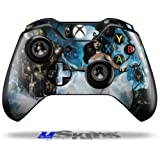Heptameron - Decal Style Skin fits Original Microsoft XBOX One Wireless Controller (CONTROLLER NOT INCLUDED) by uSkins