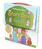 The Berenstain Bears' Story Box, Stan Berenstain and Mike Berenstain, 0061456608