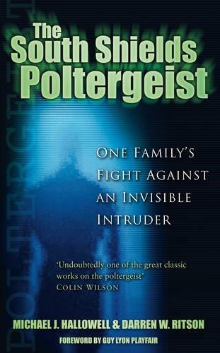 The South Shields Poltergeist (South Shields)