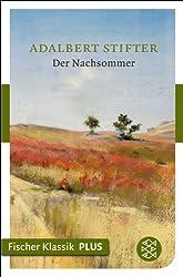 Der Nachsommer: Roman (Fischer Klassik PLUS)