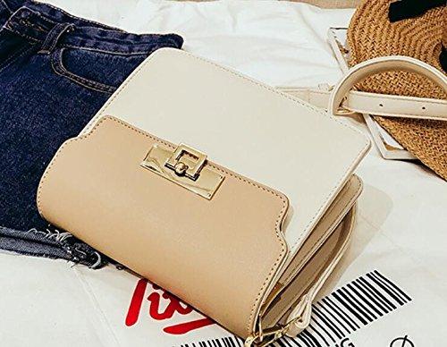 bolso nuevo de estilo Joker mochila bolsa Bolso moda 7U44z