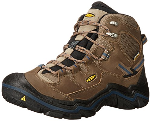 KEEN Mens Durand Mid Hiking