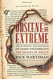 Obscene in the Extreme, Rick Wartzman, 1586483315