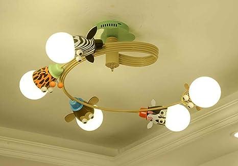 Plafoniere Per Cameretta Bambini : Lampadario plafoniera per bambini lampadari stanzetta meglio