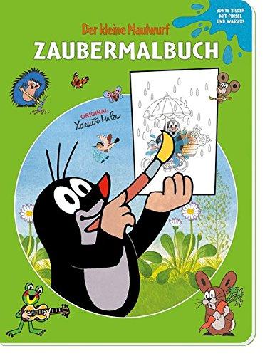 Zaubermalbuch