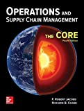 img - for Operations and Supply Chain Management: The Core book / textbook / text book