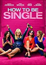 Filmcover How to Be Single