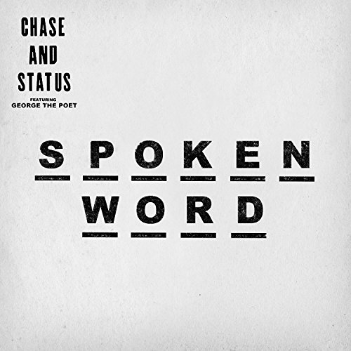 Spoken Word [feat. George The Poet]