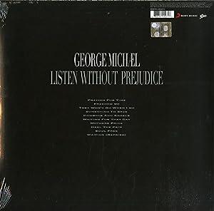 Listen Without Prejudice (Remastered)