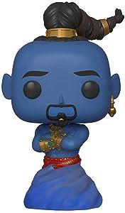 Funko Pop! Disney: Aladdin Live Action - Genie