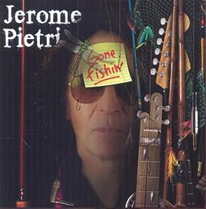 vignette de 'Gone fishin' (Jérôme Pietri)'