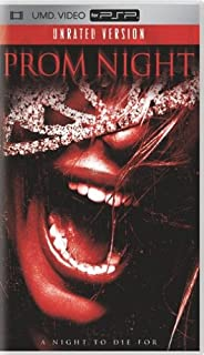Prom Night (Unrated) [UMD for PSP] (B001AV3BX6) | Amazon Products
