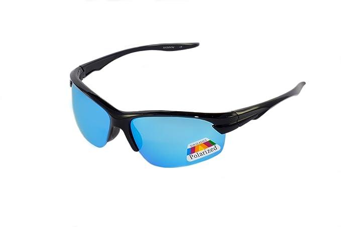 rainbow safety Gafas de Sol Polarizadas Deportivas Infantiles Anteojos para el Sol Niños 8+ Años 3302