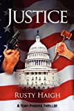 Justice, Rusty Haigh, 146994345X