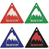 Burton Tri Scraper Snowboard Ski Tuning Waxing Tool
