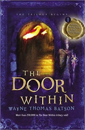 Image result for the door within wayne thomas batson