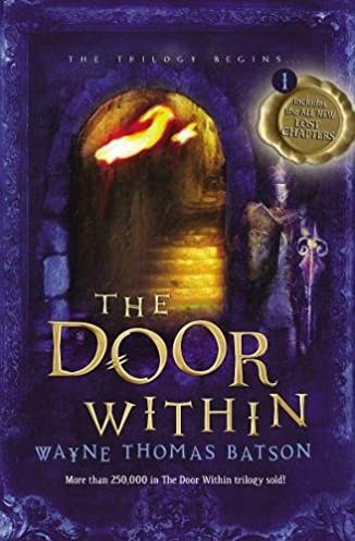 Amazon.com The Door Within (Door Within Trilogy) (9781400322640) Wayne Thomas Batson Books  sc 1 st  Amazon.com & Amazon.com: The Door Within (Door Within Trilogy) (9781400322640 ...