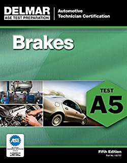 automotive technician certification test preparation manual don