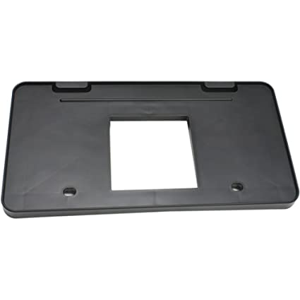 TO1068119 License Plate Bracket for 11-15 Toyota Sienna Front