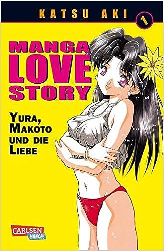 Deutsch Carlsen Manga Manga Love Story 67 NEUWARE