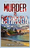 Murder in Bermuda: An Anna Winters Cozy Mystery (Murder in Paradise) (Volume 1)