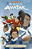 img - for Avatar: The Last Airbender--North and South Part Two book / textbook / text book