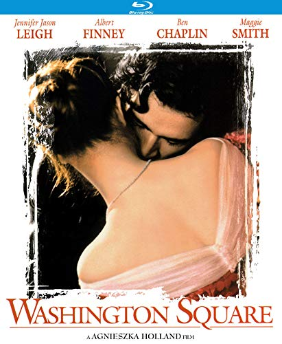 Washington Square (Special Edition) [Blu-ray]
