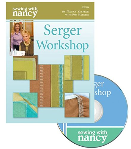 sewing with nancy serger - 4