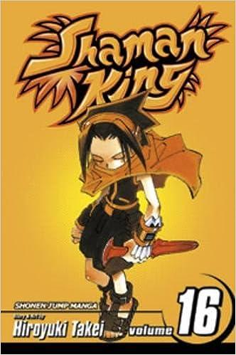 Adios Tristeza Libro Descargar Shaman King Volume 16: V. 16 Leer PDF