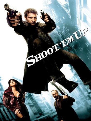 Shoot 'Em Up Film