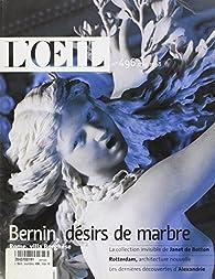 L'Oeil, numéro 496, mai 1998 par  L'Oeil