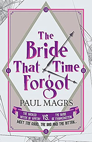 the bride that time forgot magrs paul