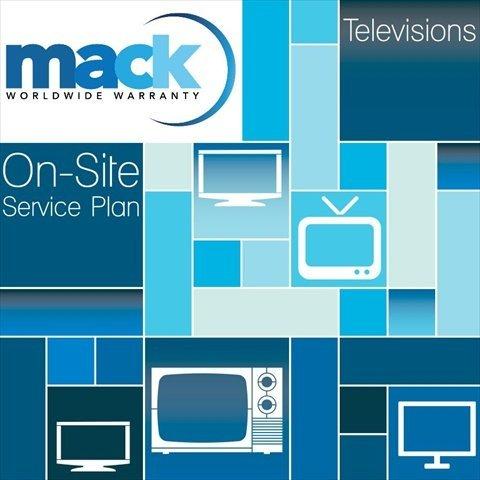 Mack 1052 Mack